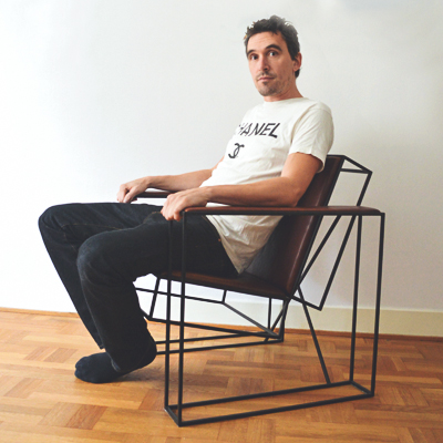 Martijn van den Bosch